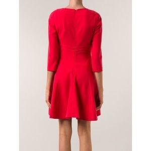 672afc5e661 Diane Von Furstenberg Dresses - Diane Von Furstenberg Paloma fit and flare  dress